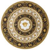 Versace I Love Baroque  Service Plate 13 Inch, MPN: 10450-403651-10263, UPC: 790955021617