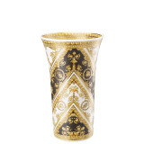 Versace I Love Baroque  Vase 10 1/4 Inch, MPN: 14091-403651-26026, UPC: 790955021921