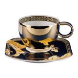 Versace Vanity Combi Cup and Saucer 10 oz 6 Inch 10 oz., MPN: 19750-403608-14770, UPC: 790955864276