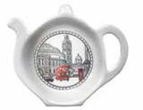 Halcyon Days London Icons Tea Bag Tidy, MPN: BCLON03TBN