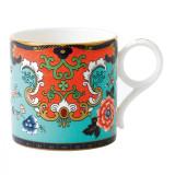 Wedgwood Wonderlust Wonderlust Mug Ornamental Scroll, MPN: 40024011, UPC: 701587315326