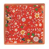 Wedgwood Wonderlust Wonderlust Tray 5.7 Inch Crimson Jewel, MPN: 40023907, UPC: 701587314282