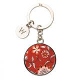 Wedgwood Wonderlust Wonderlust Key Ring Crimson Jewel, MPN: 40023949, UPC: 701587314701