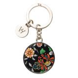 Wedgwood Wonderlust Wonderlust Key Ring Oriental Jewel, MPN: 40023947, UPC: 701587314688