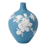 Wedgwood Magnolia Magnolia Blossom Bud Vase 5 Inch, MPN: 40024002, UPC: 701587315234