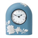 Wedgwood Magnolia Magnolia Blossom Clock 4.7 Inch, MPN: 40024535, UPC: 701587319447