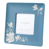 Wedgwood Magnolia Magnolia Blossom Picture Frame 4X4 Inch, MPN: 40024006, UPC: 701587315272