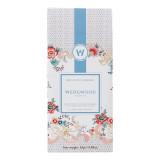 Wedgwood Wonderlust Wonderlust White Tea Box/12 Rococo Flowers, MPN: 40029255, UPC: 701587348164