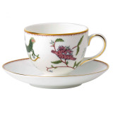 Wedgwood Mythical Creatures Mythical Creatures Teacup & Saucer Set Leigh, MPN: 40015245, UPC: 701587253048