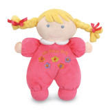 Hot Pink Blonde Hair My First Doll GM15952 UPC: 737505112029
