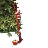 Super Ladder Climbing Santa, MPN: GM18068, UPC: 51053368838