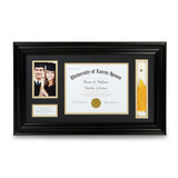 Graduation 4x6 Photo Keepsake Frame with Verse Jeremiah 29, MPN: GM18123, UPC: 886083346408