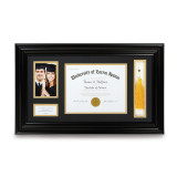 Graduation 4x6 Photo Keepsake Frame with Quote Thoreau, MPN: GM18124, UPC: 886083346415