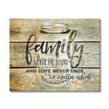 Family Time Glass Cutting Board, MPN: GM18144, UPC: 73143231532
