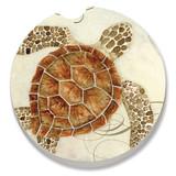 Sea Turtle Car Coaster, MPN: GM18151, UPC: 73143113173