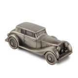 Pewter Finish Antique Car Bank Engravable, MPN: GM18248, UPC: 15227886047
