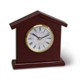 Wood Tower Clock, MPN: GM18685, UPC: 47105694253
