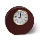 Wood Round Clock, MPN: GM18686, UPC: 47105694260