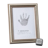 Dedicated Handprint Picture Frame Kit, MPN: GM18788, UPC: 667788177272
