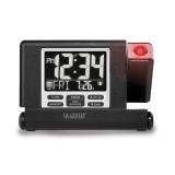 Travel Projection Alarm Clock MPN: GM19003
