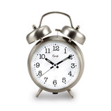 Bedside Alarm Clock, MPN: GM19010, UPC: 47404130179