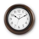 Wood Wall Clock MPN: GM19013