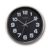 Metal Wall Clock MPN: GM19014