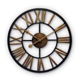 Micro Fusion Wall Clock, MPN: GM19700, UPC: 73174215217