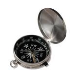 Lillian Rose Silver-tone Compass Favor, MPN: GM20243, UPC: 710309429616