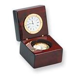 Navigator Clock and Compass, MPN: GP8434, UPC: 15227151138