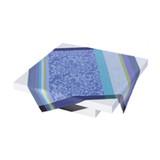 Le Jacquard Francais Provence Lavender Blue Tablecloth 69 X 69 Inch MPN: 20732 EAN: 3660269207328