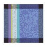 Le Jacquard Francais Provence Lavender Blue Napkin 22 X 22 Inch MPN: 20736 EAN: 3660269207366