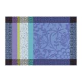 Le Jacquard Francais Provence Lavender Blue Placemat 21 X 15 Inch MPN: 20737 EAN: 3660269207373