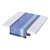 Le Jacquard Francais Provence Lavender Blue Runner 22 X 79 Inch MPN: 20739 EAN: 3660269207397