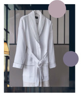 Le Jacquard Francais Esthete Incense Pink Robe Medium Size MPN: 22209 EAN: 3660269222093