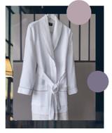 Le Jacquard Francais Esthete Incense Pink Robe Large Size MPN: 22252 EAN: 3660269222529
