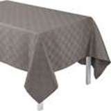 Le Jacquard Francais Anneaux Cognac Fabric Yardage 71 Inch MPN: 22564 EAN: 3660269225643