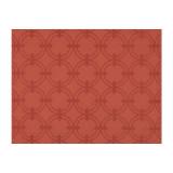 Le Jacquard Francais Anneaux Cognac Tablecloth Round 67 Inch MPN: 22567 EAN: 3660269225674