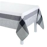 Le Jacquard Francais Pondichery Marble Tablecloth 69 X 126 Inch MPN: 22998 EAN: 3660269229986