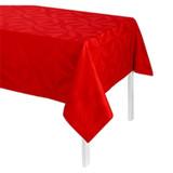 Le Jacquard Francais Ellipse Poppy Tablecloth Square 55 X 55 Inch MPN: 23018 EAN: 3660269230180