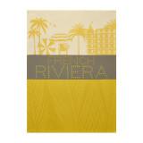 Le Jacquard Francais French Riviera Lemon Tea Towel 28 X 20 Inch MPN: 23059 EAN: 3660269230593