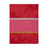 Le Jacquard Francais Confiture Coulis Tea Towel 24 X 31 Inch MPN: 23446 EAN: 3660269234461