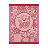 Le Jacquard Francais The De Chine Fire Tea Towel 24 X 31 Inch MPN: 23480 EAN: 3660269234805