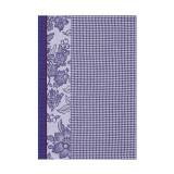 Le Jacquard Francais Chinoiserie Purple Hand Towel 21 X 15 Inch MPN: 23484 EAN: 3660269234843