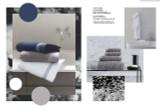 Le Jacquard Francais Couture Ocean Robe X-Large Size MPN: 23744 EAN: 3660269237448