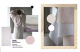Le Jacquard Francais Volupte Tapioca Robe Medium-Large Size MPN: 24478 EAN: 3660269244781