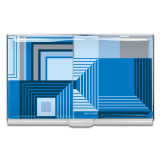 ACME Studio Biltmore Blue Business Card Case MPN: CW49BC