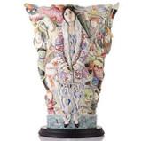 Franz Porcelain Beauty of Tranquility Vase Limited Edition, MPN: FZ03513, UPC: 817714015189