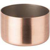 Mauviel M'30 M'Passion Mini Copper Souffle Mold 9cm MPN: 6010.08 EAN: 3574906010083