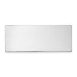 By Jere 1 X 2 1 2 Alumuminum Plates-Sets of 6 Polished, MPN:  GL6676-PA, UPC: